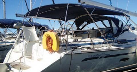 Noleggio yacht a Marina del Sur – Bavaria Bavaria 50 Cruiser su SamBoat