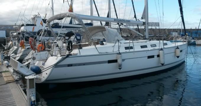 Noleggio Barca a vela a Santa Cruz de Tenerife – Bavaria Bavaria 45 Cruiser