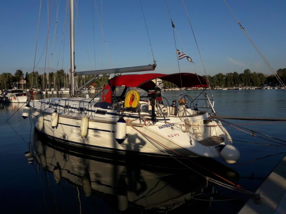 Noleggio barche Bavaria Bavaria 49 Áno Sýros su Samboat