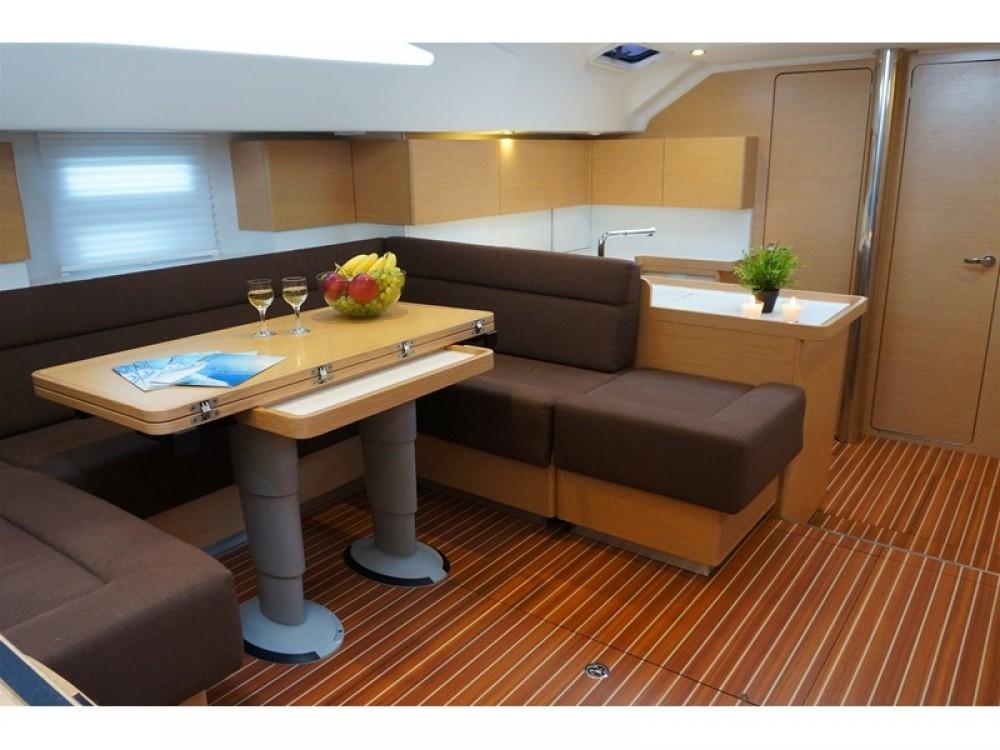 noleggio Barca a vela Porto di Alimos - Elan Elan 50 Impression