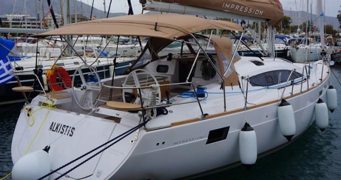 Noleggio barche Atene economico Impression 45