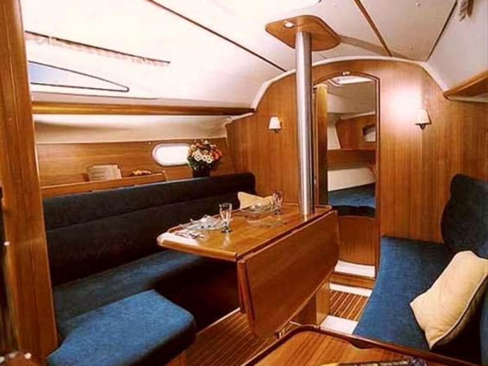 noleggio Barca a vela Leucade - Jeanneau Sun Odyssey 32