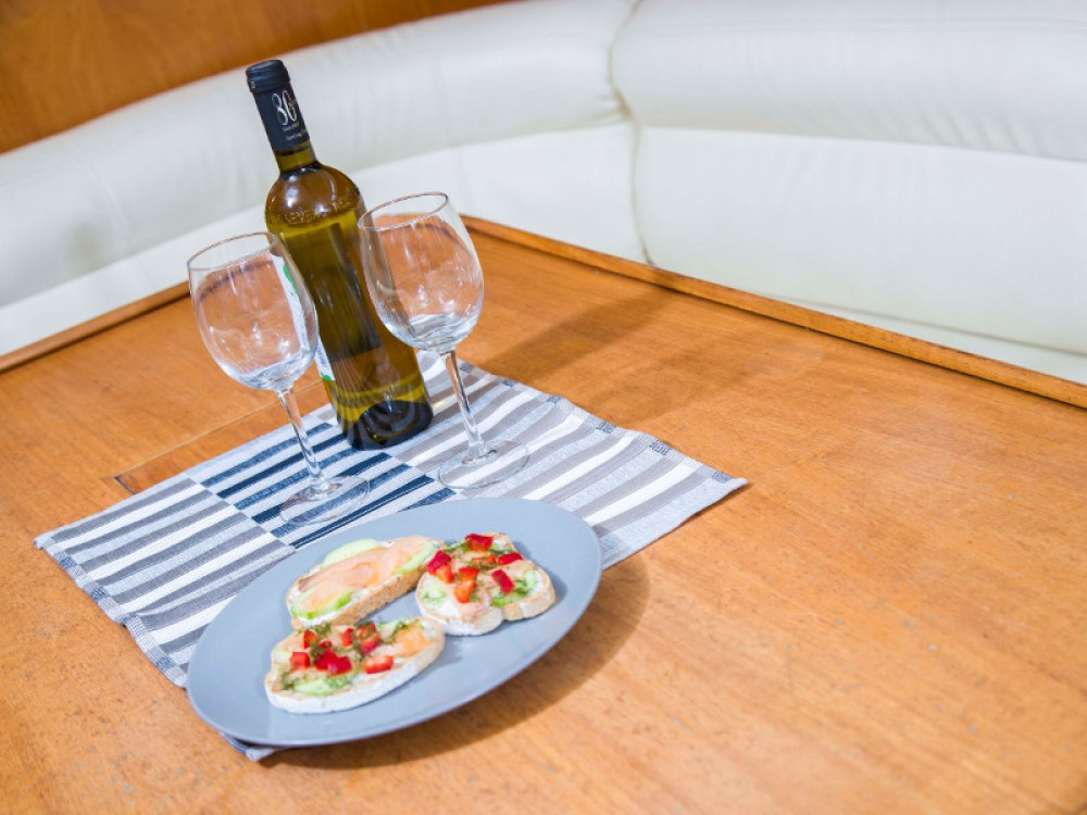 Noleggio yacht Νικήτη - Jeanneau Sun Odyssey 45 su SamBoat