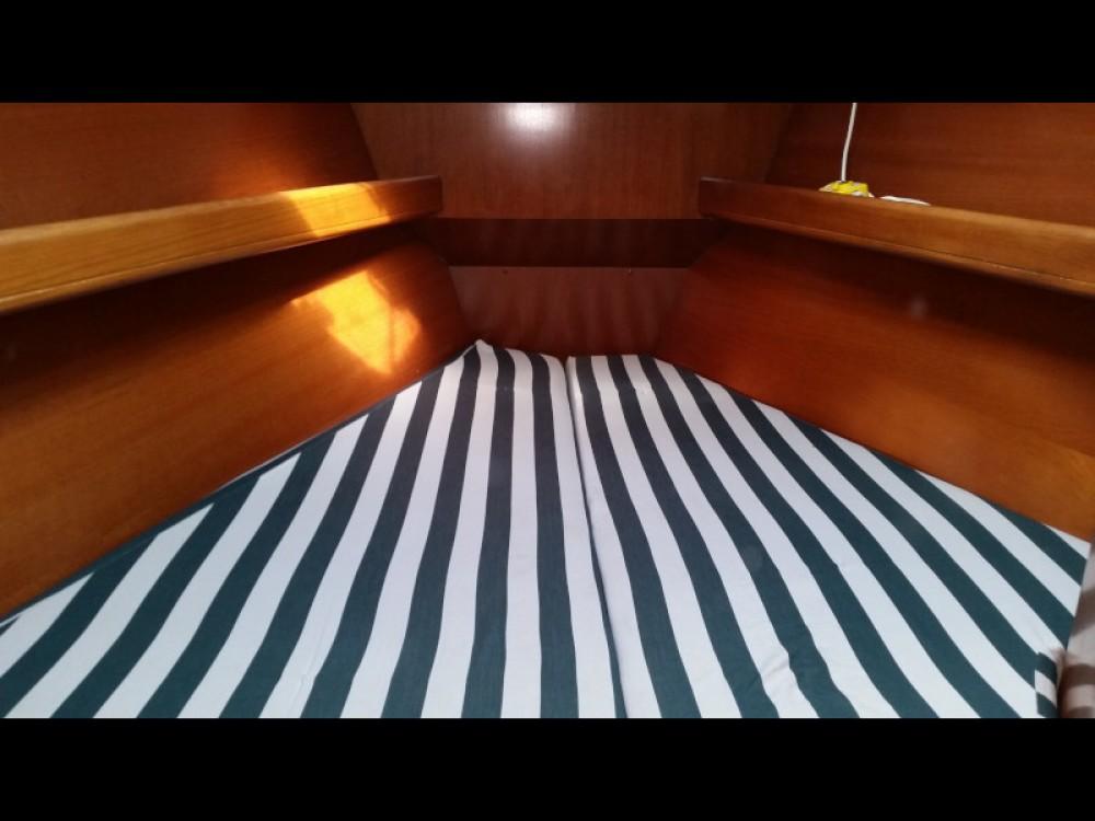 Noleggio barche Porto di Alimos economico Oceanis 411 Clipper