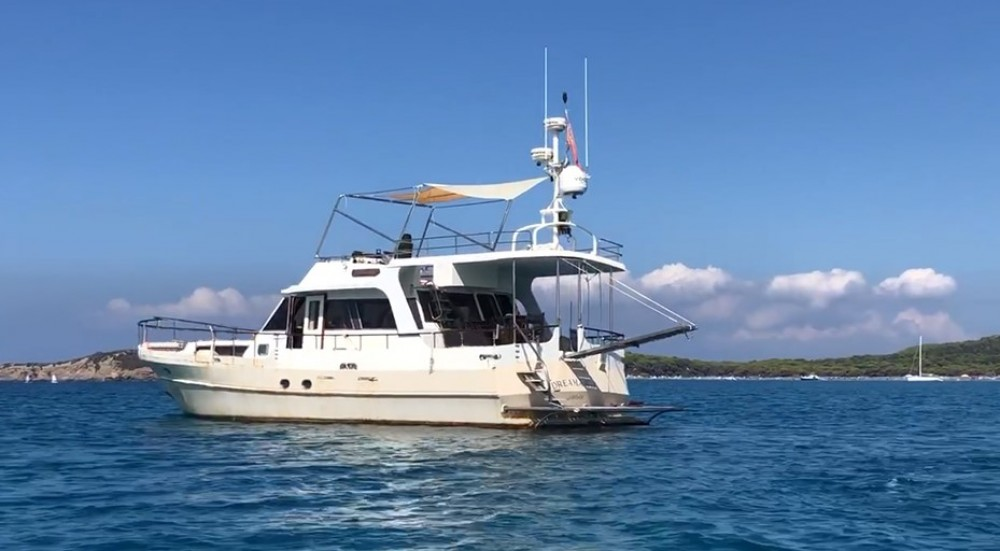 noleggio Barca a vela Marina di Portisco -  null[G]