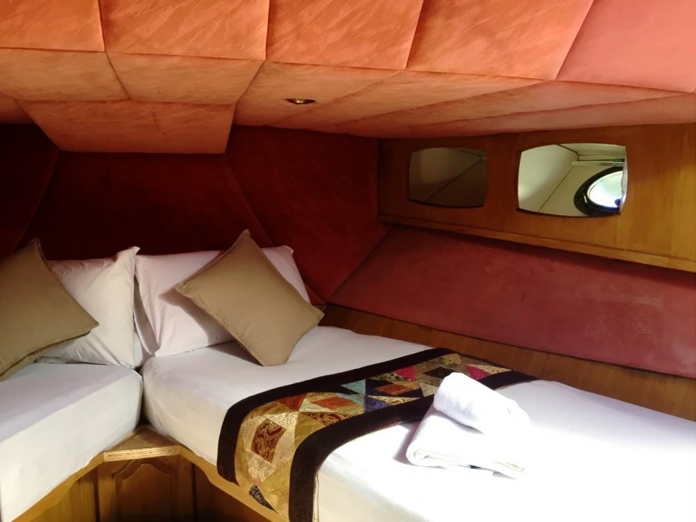 Noleggio Barca a vela con o senza skipper  Marina di Portisco