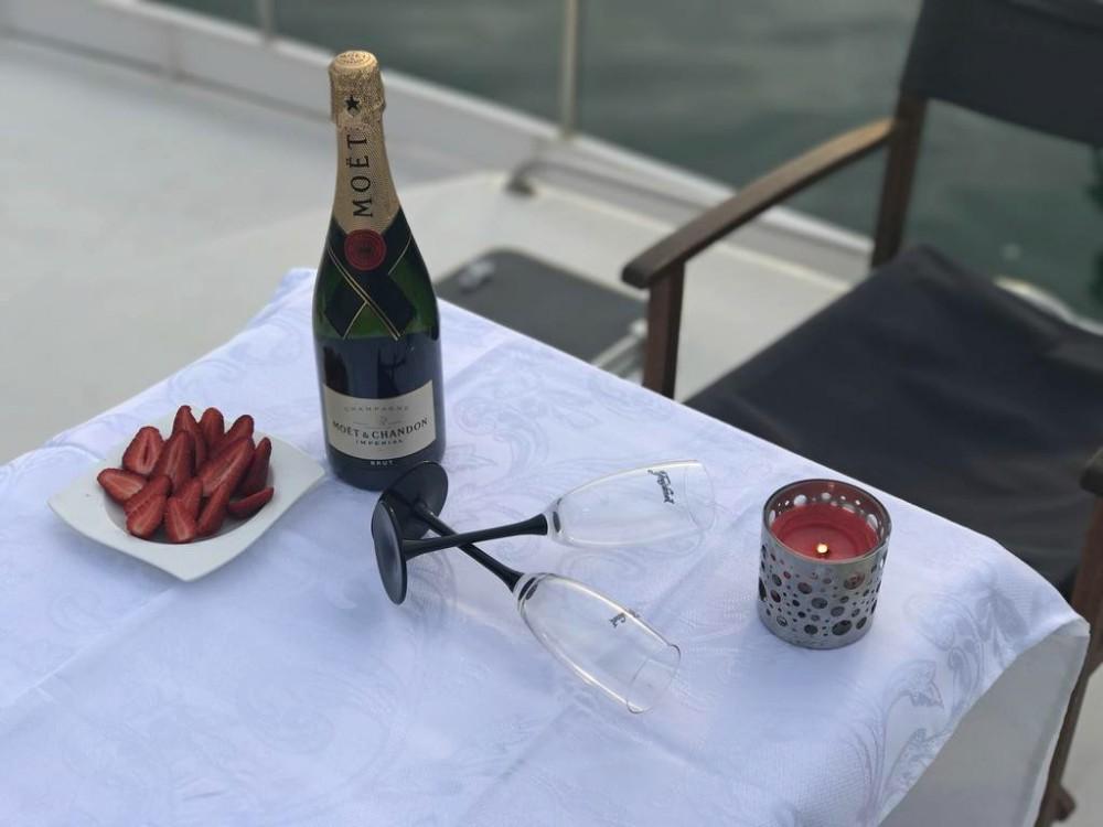 Noleggio yacht Marina di Portisco -  null[G] su SamBoat