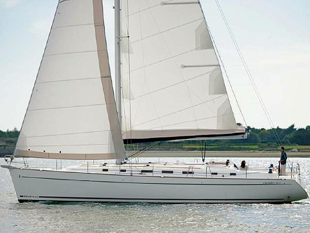 Noleggio yacht Skradin - Bénéteau Beneteau Cyclades 43.4 su SamBoat