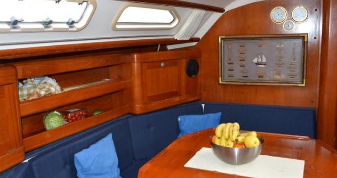Noleggio barche Elan Elan 38 a San Rocco su Samboat