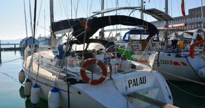 Barca a vela a noleggio a San Rocco al miglior prezzo