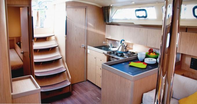 Noleggio barche Bocca di Magra economico Oceanis 41.1