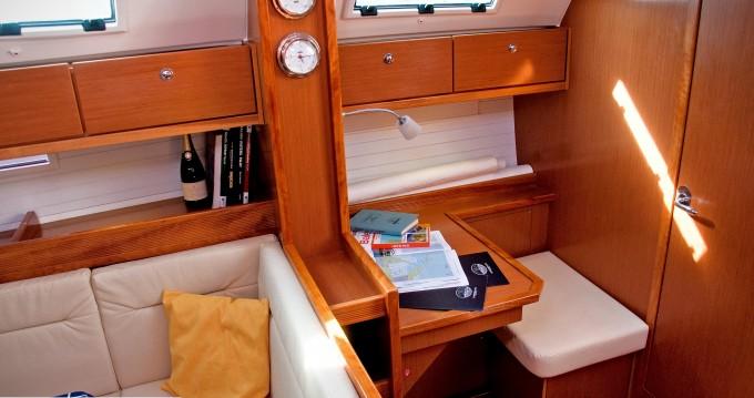 Bavaria Bavaria 40 Cruiser tra privati e professionisti a Bocca di Magra