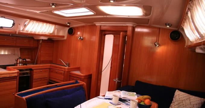 Noleggio Barca a vela a Marmaris – Bavaria Bavaria 46 Cruiser