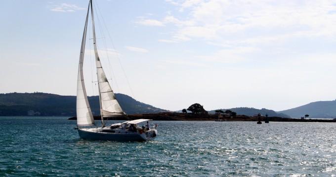 Noleggio Barca a vela a Marmaris – Bénéteau Oceanis 50