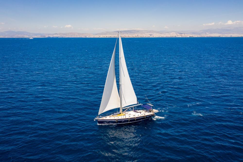 Noleggio yacht Porto di Alimos - Ocean Ocean Star 56.1 su SamBoat