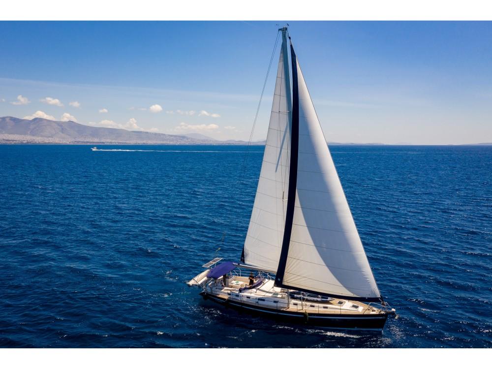 Noleggio Barca a vela Ocean con una patente