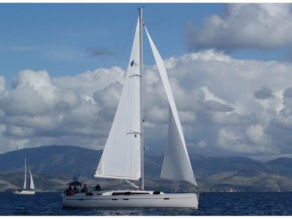 Noleggio barche Bavaria Bavaria Cruiser 51 Kontokali su Samboat