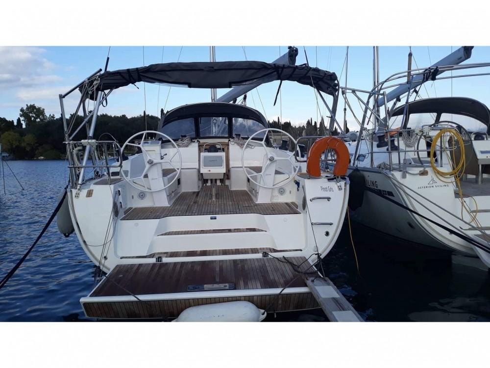 Noleggio Barca a vela con o senza skipper Bavaria Kontokali