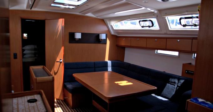 Noleggiare una Bavaria Cruiser 46 a Gouviá