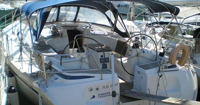 Noleggio yacht a Lávrio – Bavaria Bavaria 46 Cruiser su SamBoat