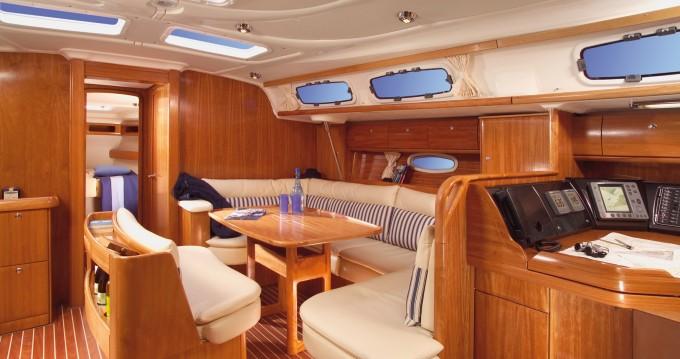 Noleggio Barca a vela a Lávrio – Bavaria Bavaria 46 Cruiser