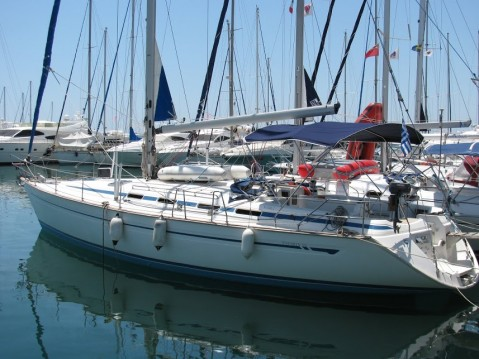 Noleggio barche Bavaria Bavaria 50 a Lávrio su Samboat