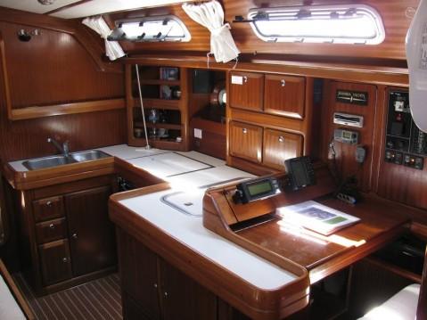 Noleggio yacht a Lávrio – Bavaria Bavaria 50 su SamBoat