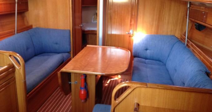 Bavaria Bavaria 38 Cruiser tra privati e professionisti a Rhodes