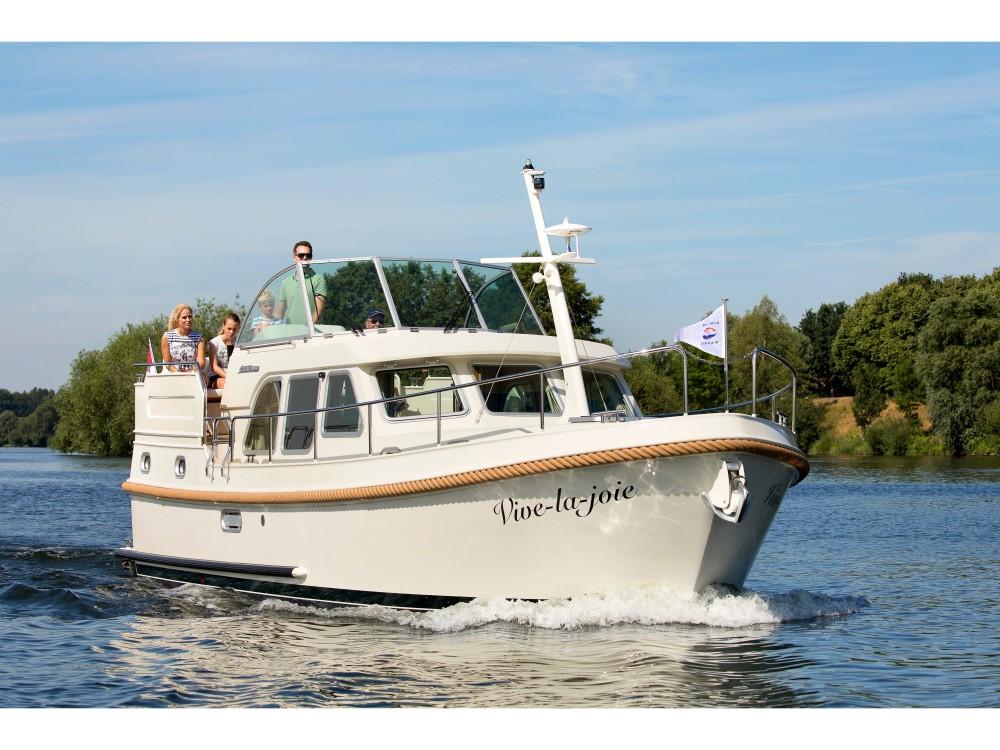 noleggio Barca a motore BWSV Beernem - Linssen Linssen Grand Sturdy 35 AC