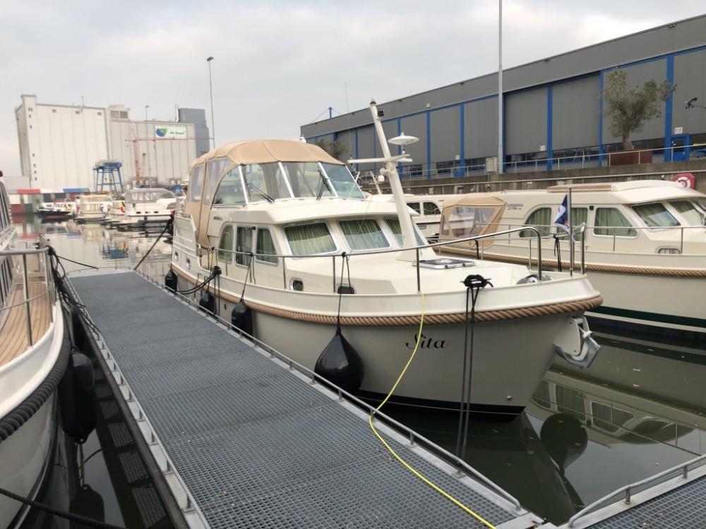 Noleggio yacht BWSV Beernem - Linssen Linssen Grand Sturdy 35 AC su SamBoat