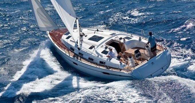 Noleggio Barca a vela a Gouviá – Bavaria Bavaria 40