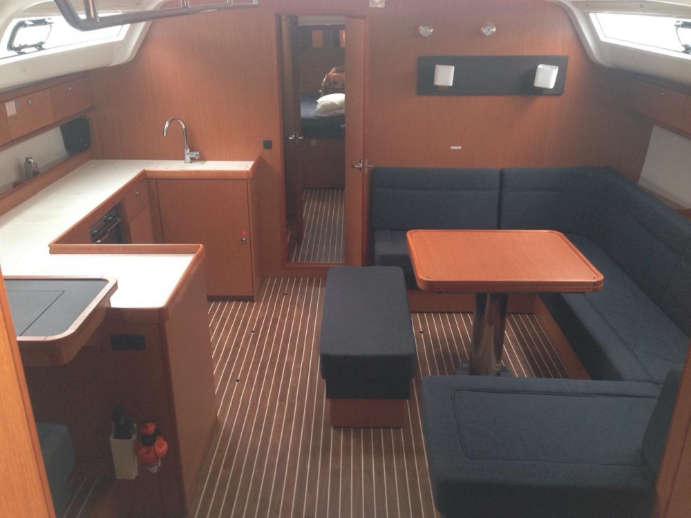 noleggio Barca a vela Álimos - Bavaria Bavaria Cruiser 51