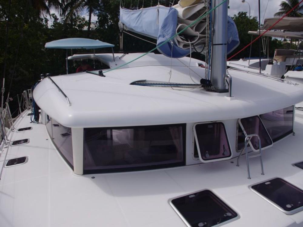 Noleggio barche Ciudad de Cienfuegos economico Lagoon 421