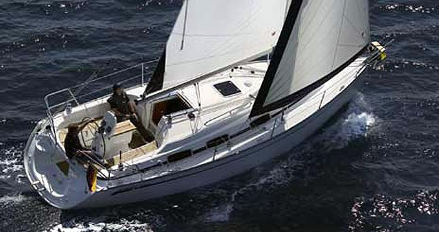 Noleggio Barca a vela con o senza skipper Bavaria a Yerseke