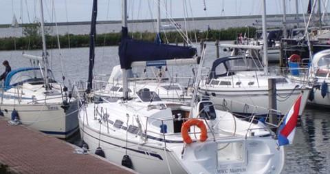 Noleggio yacht a Yerseke – Bavaria Bavaria 30 Cruiser su SamBoat