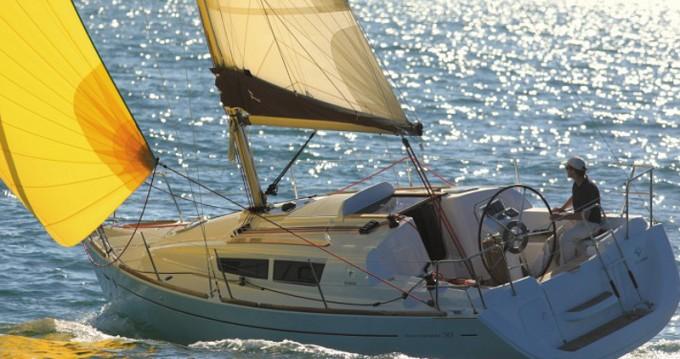 Noleggio barche Jeanneau Sun Odyssey 30 i a Yerseke su Samboat