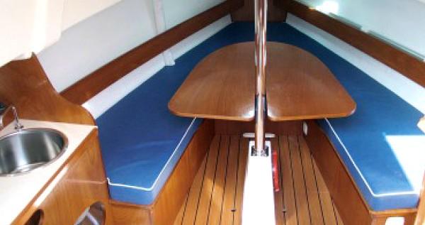 Barca a vela a noleggio a Yerseke al miglior prezzo