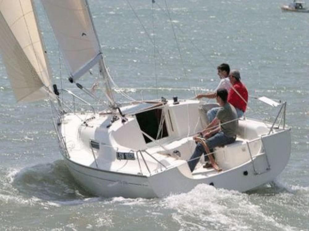 Noleggio barche Yerseke economico Sun 2500