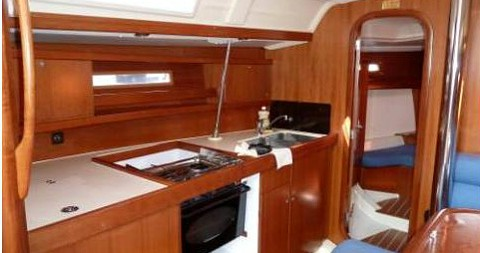 Noleggio Barca a vela a Yerseke – Dufour Dufour 365