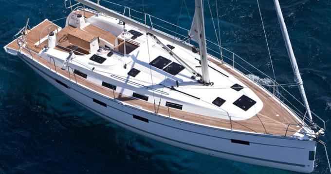 Noleggio yacht a Atene – Bavaria Bavaria 40 Cruiser su SamBoat