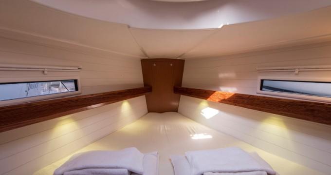 Noleggio barche Atene economico Bavaria 40 Cruiser