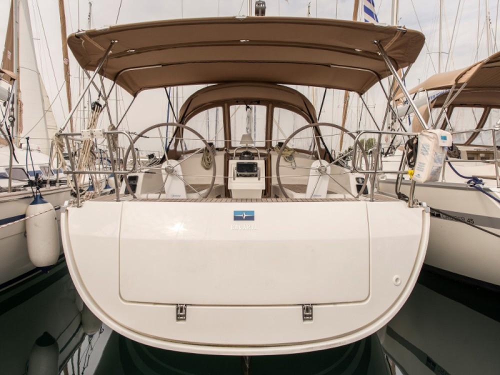 Bavaria Bavaria 37 Cruiser tra personale e professionale Porto di Alimos