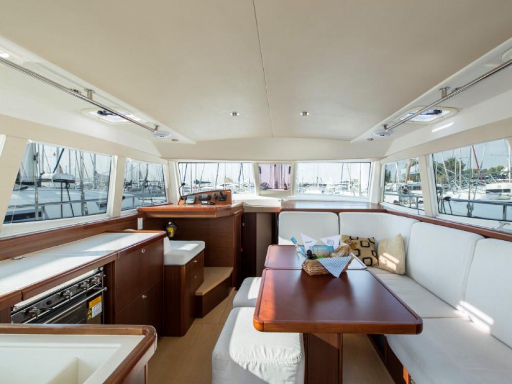 Noleggio yacht Porto di Alimos - Moody Moody DS 45 su SamBoat