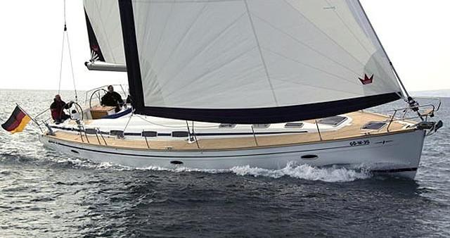 Noleggio barche Bavaria Bavaria 50 Cruiser a Atene su Samboat