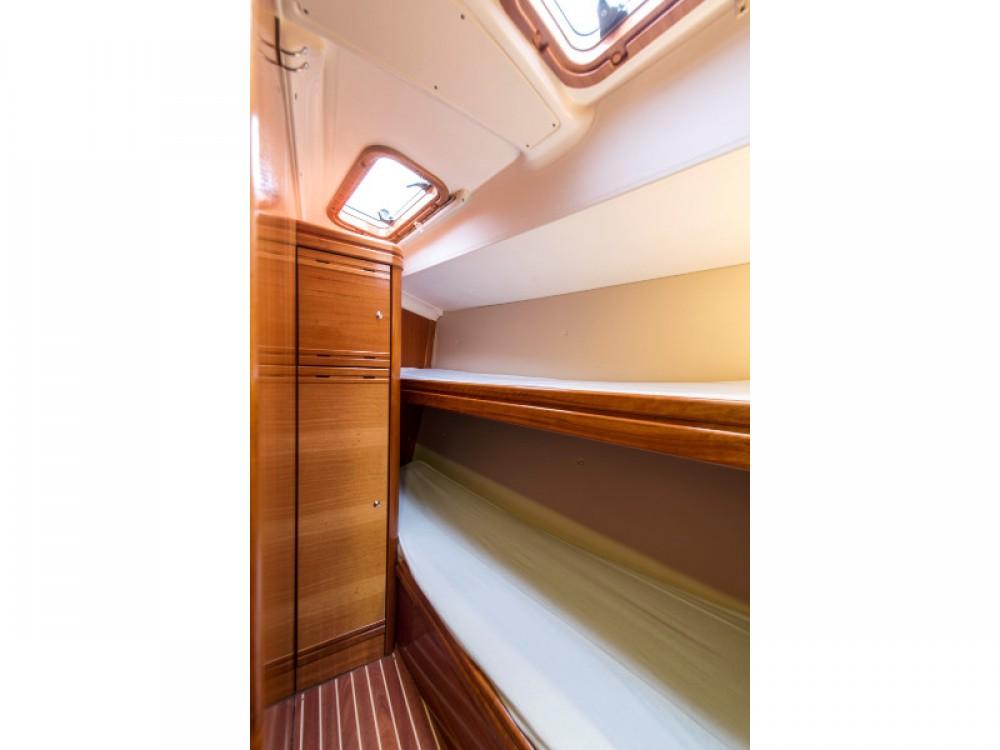 Noleggio yacht Porto di Alimos - Bavaria Bavaria 50 Cruiser su SamBoat