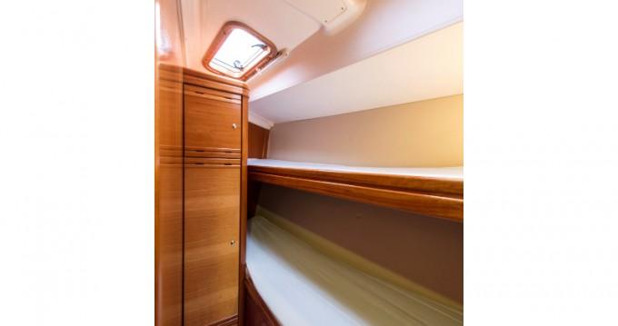 Noleggio yacht a Atene – Bavaria Bavaria 50 Cruiser su SamBoat