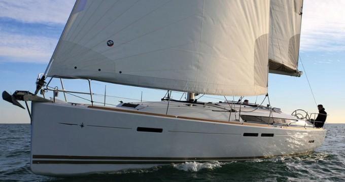 Noleggio barche Jeanneau Sun Odyssey 439 a Atene su Samboat