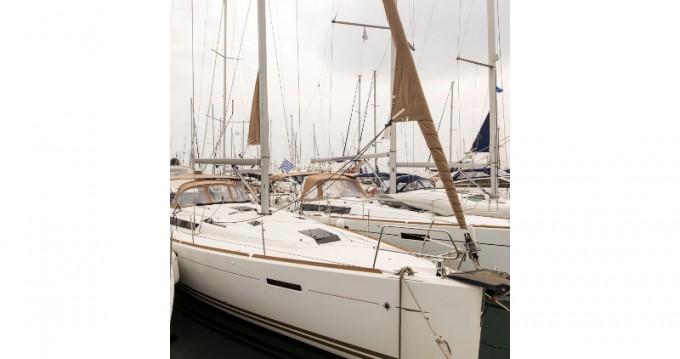 Noleggio yacht a Atene – Jeanneau Sun Odyssey 439 su SamBoat