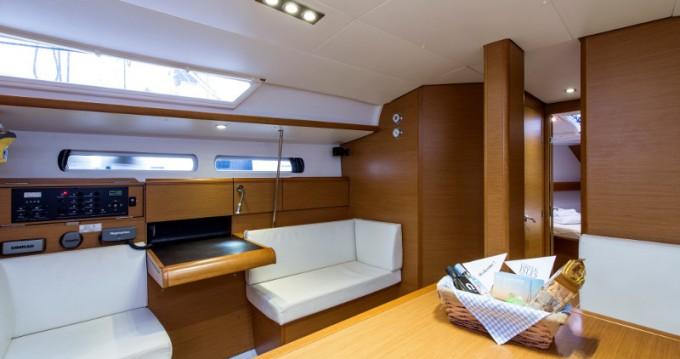 Noleggio Barca a vela con o senza skipper Jeanneau a Atene