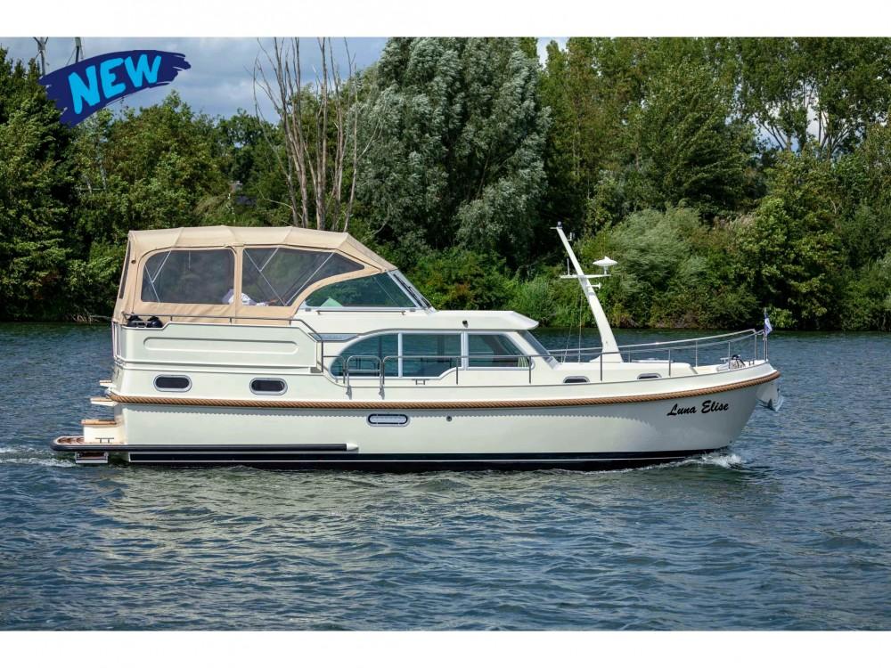 Noleggio barche Linssen Linssen GS 35.0 ac  su Samboat